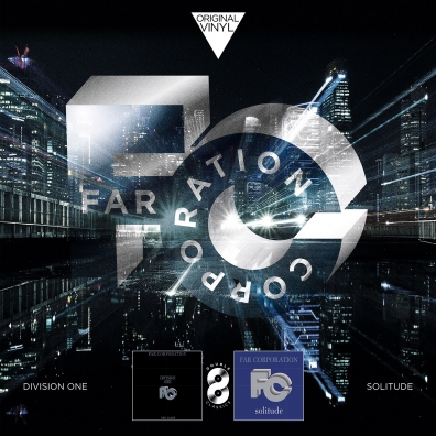 Far Corporation (Фар Корпорейшн): Original Vinyl Classics: Division One + Solitude