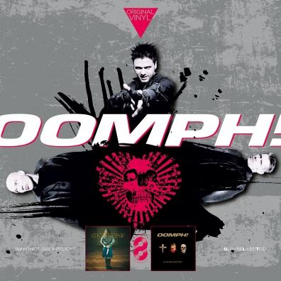 Oomph!: Original Vinyl Classics: Wahrheit Oder Pflicht + Glaubeliebetod