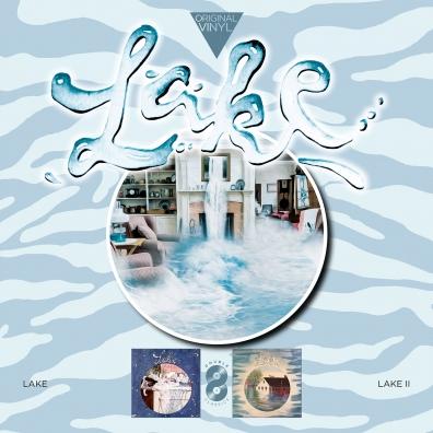 Lake: Original Vinyl Classics: Lake + Lake Ii