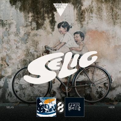 Selig: Original Vinyl Classics: Selig + Hier