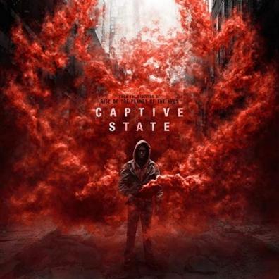 Rob Simonsen (Роб Симонсен): Captive State