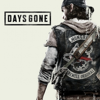 Nathan Whitehead: Days Gone
