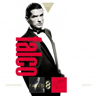Falco (Фалько): Original Vinyl Classics: O Junge Roemer + Falco 3