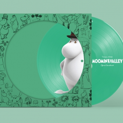 Moominvalley