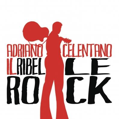 Adriano Celentano (Адриано Челентано): Il Ribelle Rock!