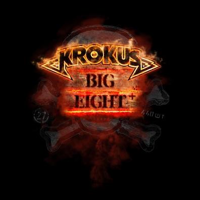 Krokus: The Big Eight