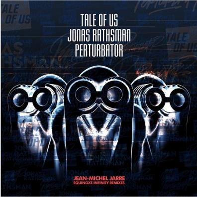 Jean-Michel Jarre (Жан-Мишель Жарр): Equinoxe Infinity (Remix EP) (RSD2019)
