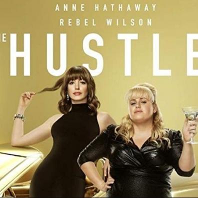 Anne Dudley (Энн Дадли): The Hustle
