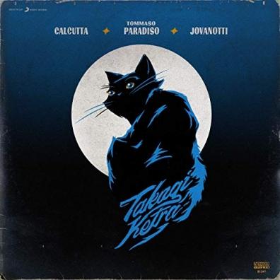 Takagi & Ketra Feat.: La Luna E La Gatta