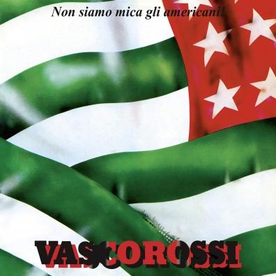 Vasco Rossi (Васко Росси): Non Siamo Mica Gli Americani! (40° Rplay Special Edition)