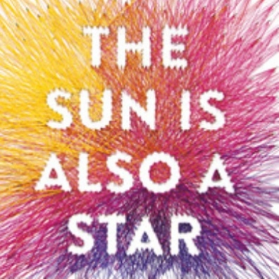 Herdís Stefansdottir: The Sun Is Also A Star