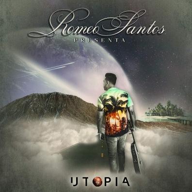 Romeo Santos (Ромео Сантос): Utopia