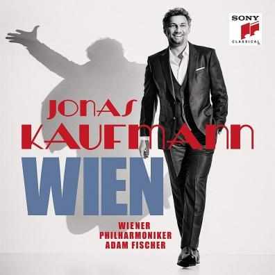 Jonas Kaufmann (Йонас Кауфман): Wien