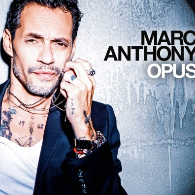Marc Anthony (Марк Энтони): Opus