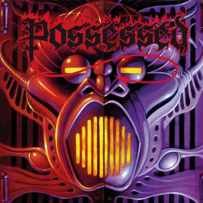 Possessed: Beyond The Gates