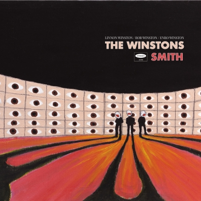 The Winstons: Smith