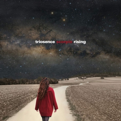 Triosence (Триосенс): Scorpio Rising