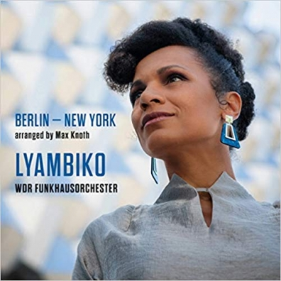 Lyambiko: Berlin - New York