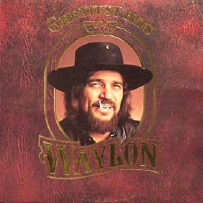 Waylon Jennings (Уэйлон Дженнингс): Greatest Hits