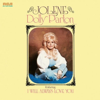 Dolly Parton (Долли Партон): Jolene