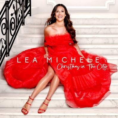 Lea Michele (Лиа Мишель): Christmas In The City