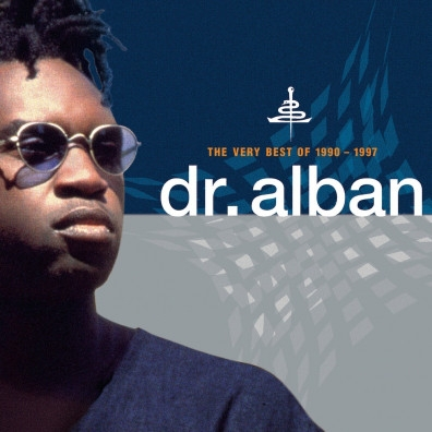 Dr. Alban (Доктор Албан): The Very Best Of 1990-1997 (Only in Russia)