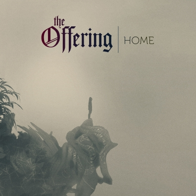 The Offering: Home