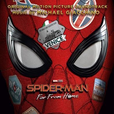 Michael Giacchino (Майкл Джаккино): Spider-Man: Far From Home
