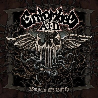 Entombed A.D. (Энтомбед): Bowels Of Earth