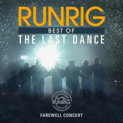 Runrig: The Last Dance - Farewell