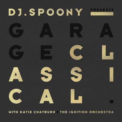 Dj Spoony: Garage Classical