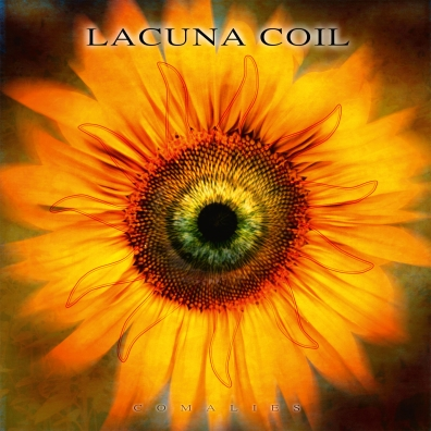 Lacuna Coil (Лакуна Коил): In A Reverie