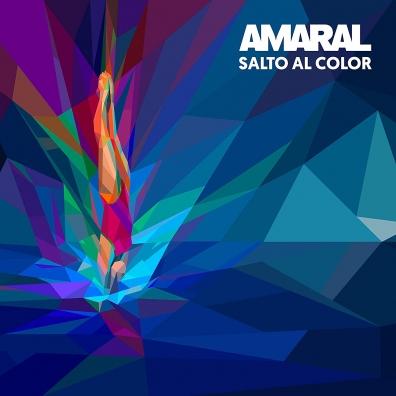 Amaral (Амарал): Salto Al Color