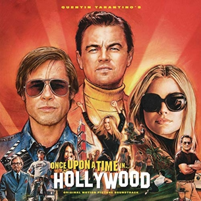 Original Soundtrack (Ориджинал Саундтрек): Quentin Tarantino's Once Upon a Time in Hollywood