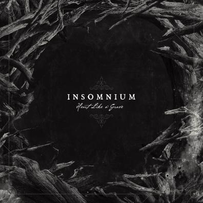 Insomnium (Инсомниум): Heart Like A Grave