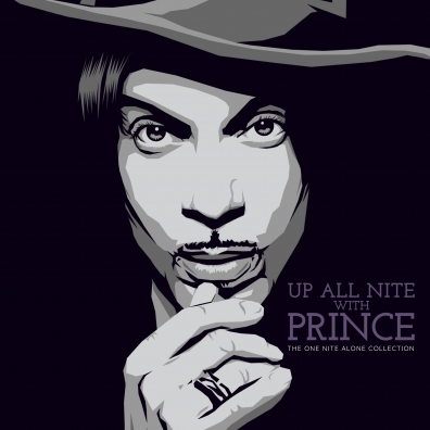 Prince (Принц): Up All Nite With Prince: The One Nite Alone Collection