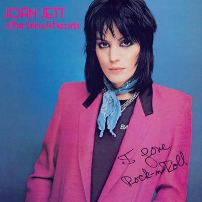 Joan Jett (Джоан Джетт): I Love Rock 'N' Roll