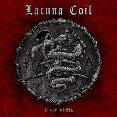 Lacuna Coil (Лакуна Коил): Black Anima