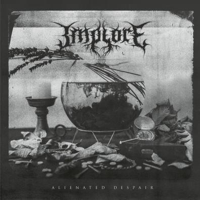 Implore: Alienated Despair