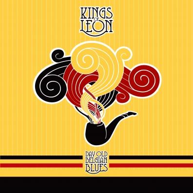 Kings Of Leon (Кингс Оф Леон): Day Old Belgian Blues (RSD2019)