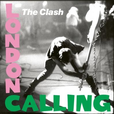 The Clash (Зе Клеш): London Calling 40Th Anniversary