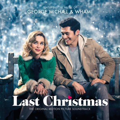 George Michael (Джордж Майкл): Last Christmas The Original Motion Picture Soundtrack