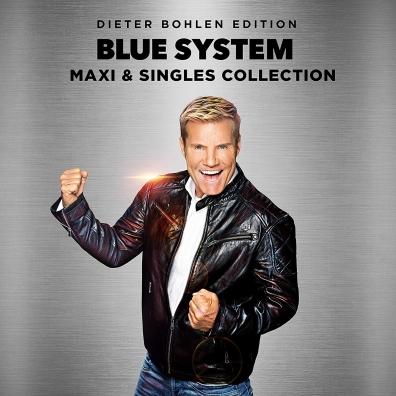Blue System (Блю Систем): Maxi & Singles Collection