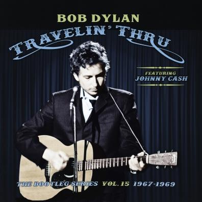 Bob Dylan (Боб Дилан): Travelin' Thru, 1967-1969: The Bootleg Series Vol. 15