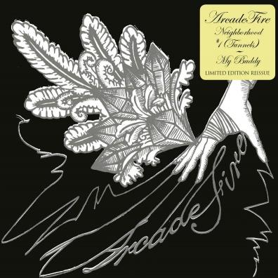 Arcade Fire: Neighbourhood #1 & My Buddy (RSD2019)
