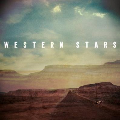 Bruce Springsteen (Брюс Спрингстин): Western Stars
