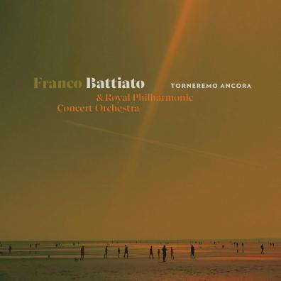 Franco Battiato: Torneremo Ancora