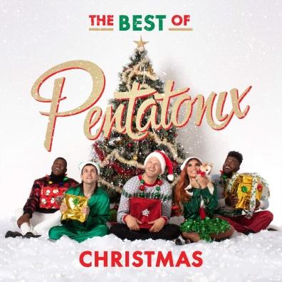 Pentatonix (Пентатоникс): The Best Of Pentatonix Christmas