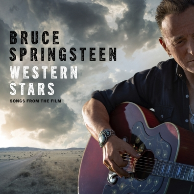 Bruce Springsteen (Брюс Спрингстин): Western Stars - Songs From The Film