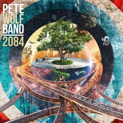Pete Wolf Band: 2084